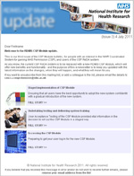 eNewsLetter example2