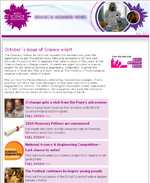 eNewsLetter example3